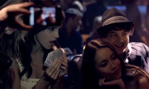 Still from Sofia Coppola's The Bling Ring