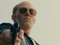 """""""Aliança do Crime"""": Divulgado comercial de TV eletrizante do longa estrelado por Johnny Depp"""