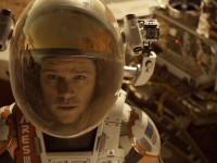 """""""Perdido em Marte"""": Ficção científica com Matt Damon ganha novo trailer"""