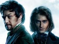 "James McAvoy e Daniel Radcliffe no trailer insano de ""Victor Frankenstein"""